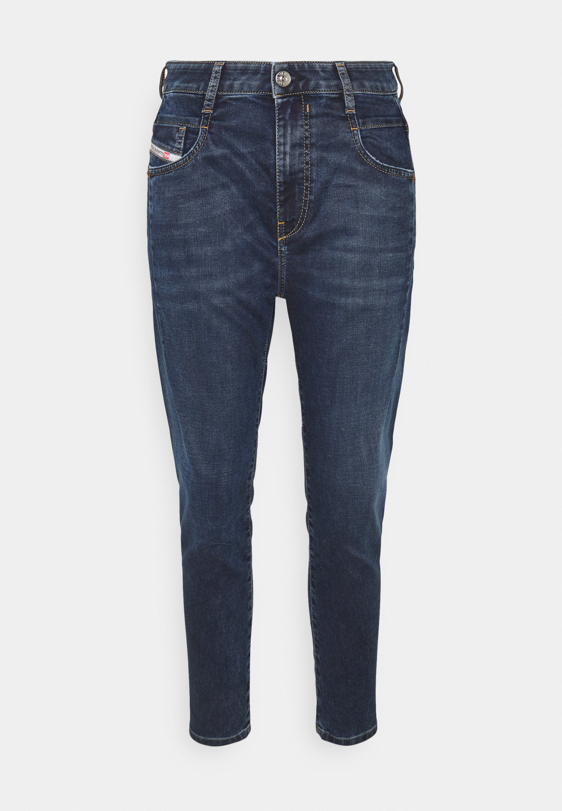 Women D-FAYZA-NE - Jeans Tapered Fit