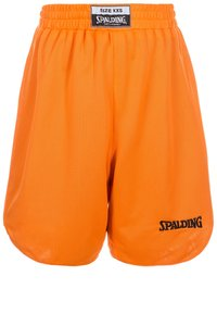 Spalding - SET - Sports shirt - orange/black - 2