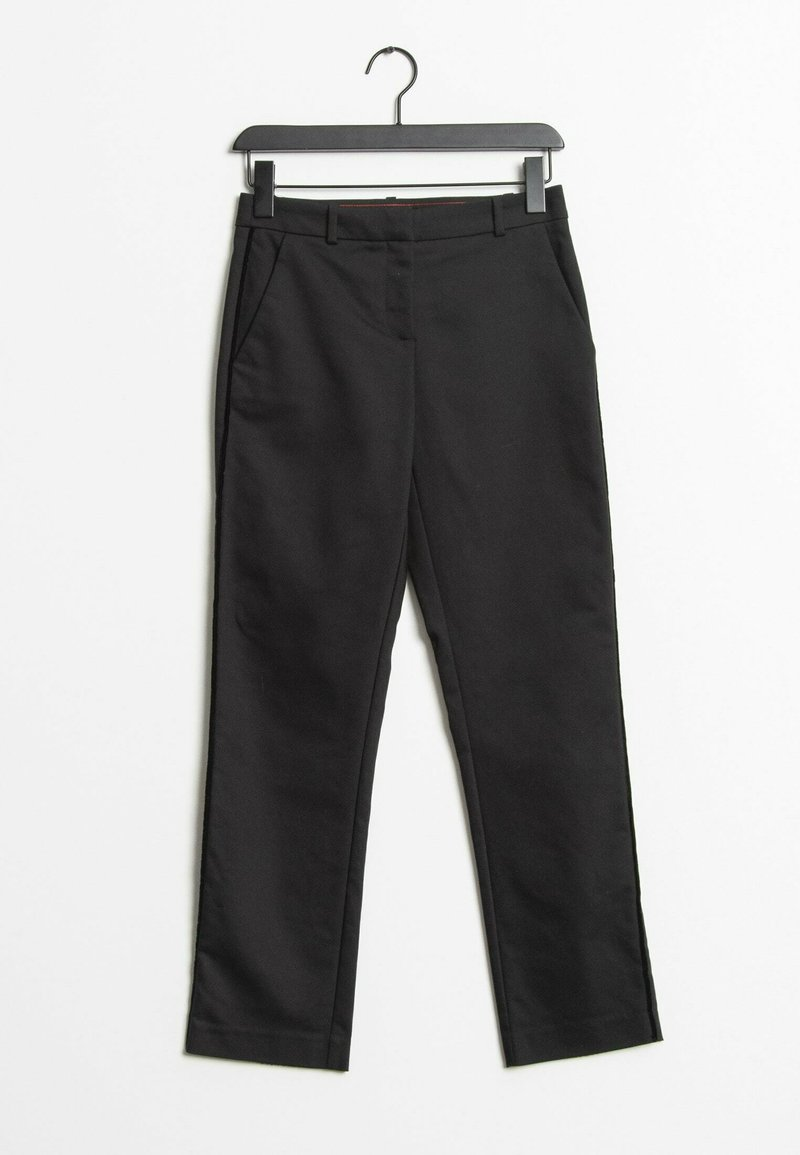 Tommy Hilfiger - Trousers - black