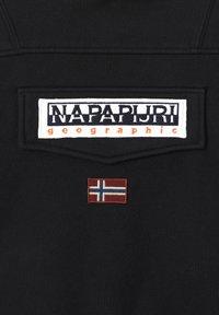 Napapijri - BURGEE - Hoodie - black 041 - 1