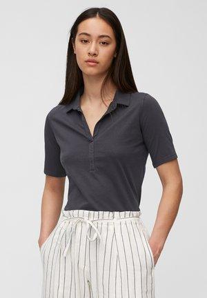 Polo shirt - night sky