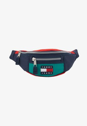 HERITAGE BUMBAG - Bum bag - green