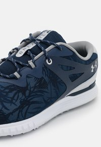 Under Armour - CHARGED BREATHE - Golf shoes - academy - 5