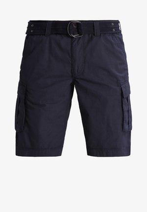 SYTRO - Shorts - dark blue