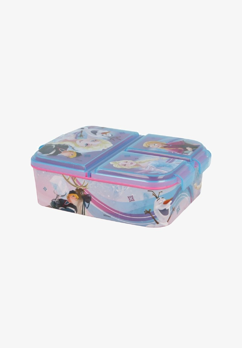 Disney FROZEN - ELSA UND ANNA - Lunch box - mehrfarbig