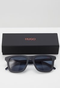 HUGO - Sunglasses - grey - 2