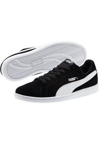 Puma - SMASH - Sneakers laag - black - 2