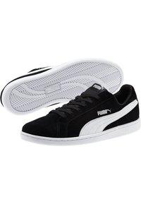 Puma - SMASH - Sneakers - black - 2
