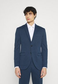 Jack & Jones PREMIUM - JJMIKKEL SUIT - Puku - blue - 2