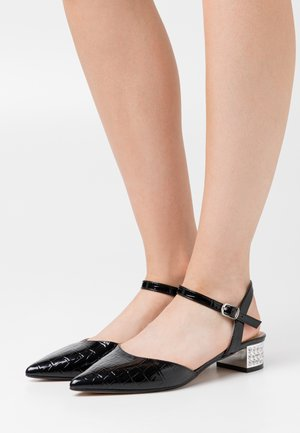 COURT - Tacones - black