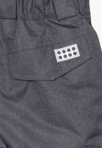 LEGO Wear - LWPOWAI 703 - Zimní kalhoty - grey - 3