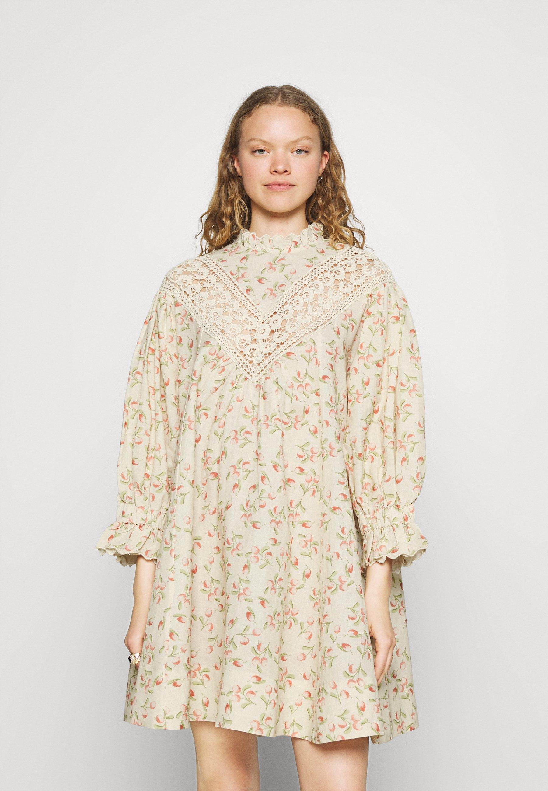 Women SHIFT DRESS - Day dress