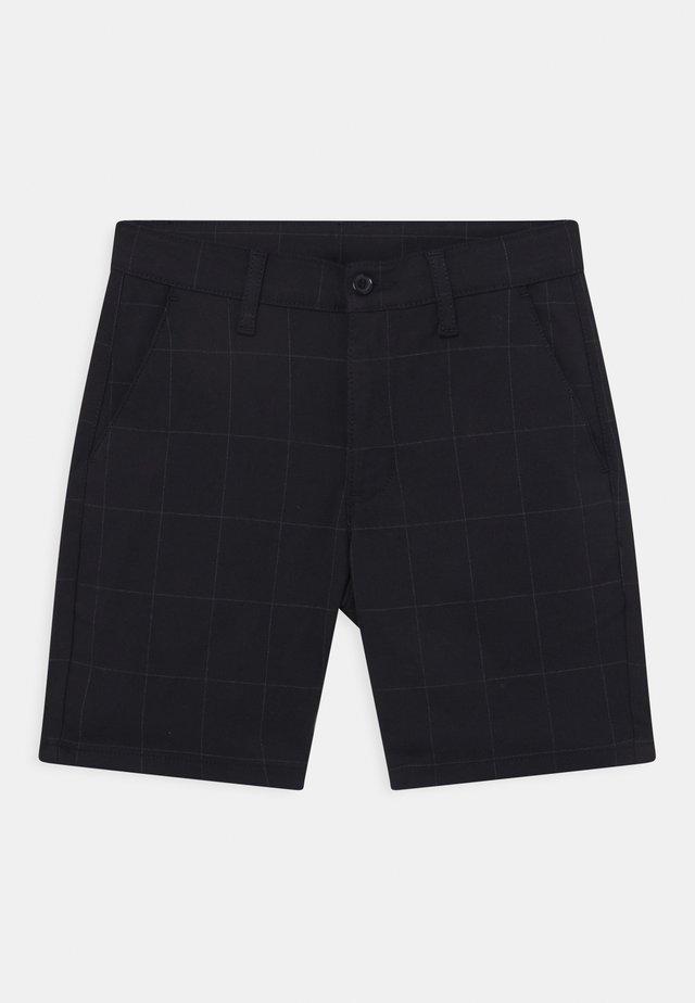 DUDE WINDOW  - Shorts - wave blue