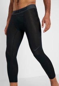 Nike Performance - DRY  - Unterhose lang - black - 0