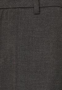 TOM TAILOR DENIM - Kalhoty - shale grey melange - 2