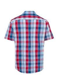 BRAX - STYLE DRAKE - Shirt - rot - 1
