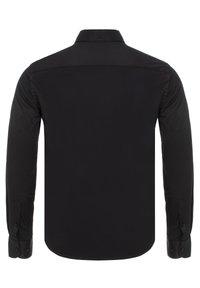 Cipo & Baxx - Formal shirt - schwarz - 8