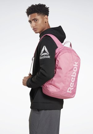 ACTIVE CORE BACKPACK MEDIUM - Ryggsekk - pink