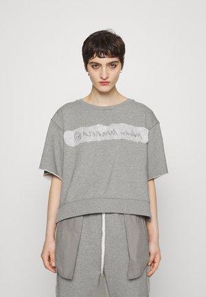 FELPA - Sweater - grey melange