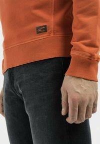 camel active - Sweatshirt - orange - 4