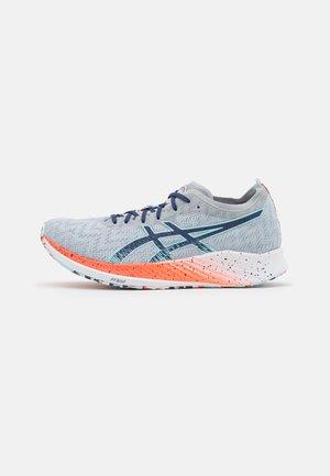 MAGIC SPEEDCELEBRATIONS OF SPORTS - Chaussures de running compétition - glacier grey/thunder blue
