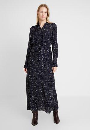 KATHLEEN - Maxi dress - schwarz