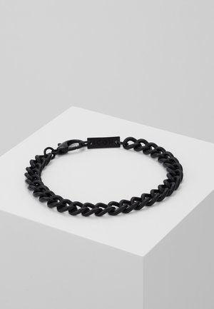 CATENA BRACELET - Bracelet - black