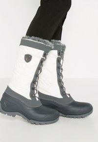 CMP - NIETOS - Winter boots - gesso - 0