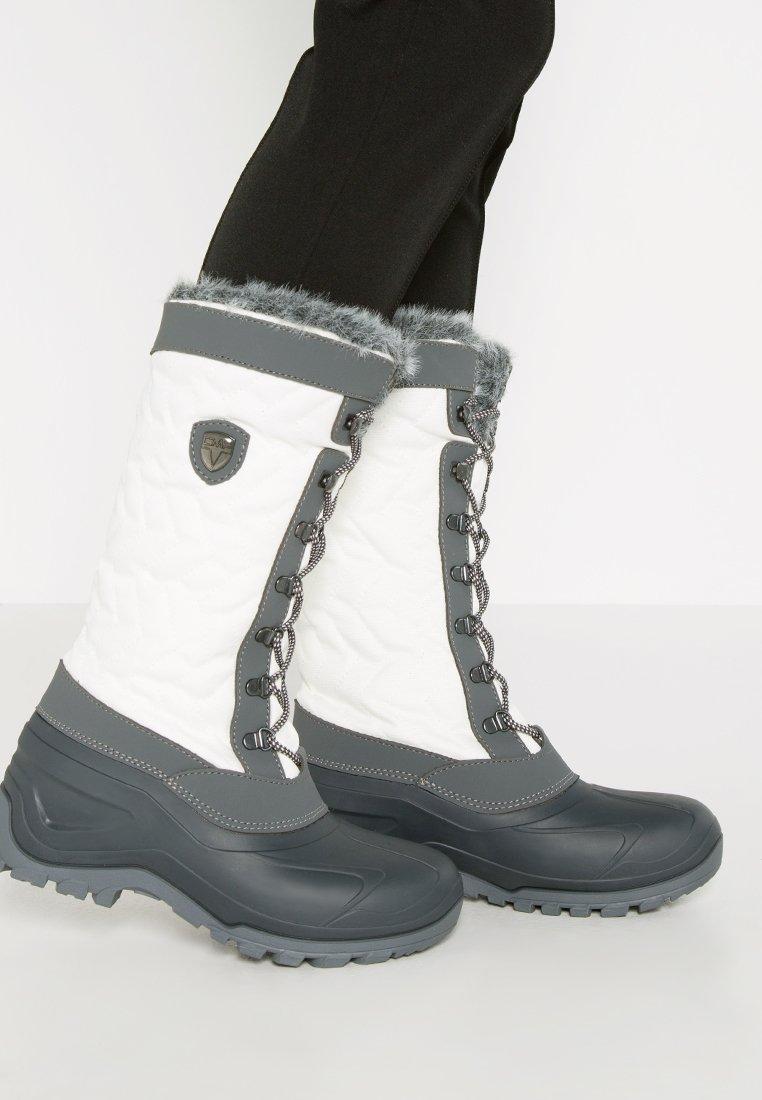 CMP - NIETOS - Winter boots - gesso