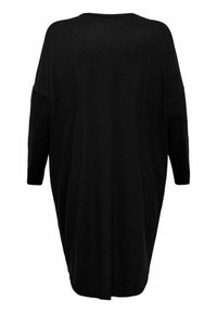 ONLY Carmakoma - CURVY - Day dress - black - 1