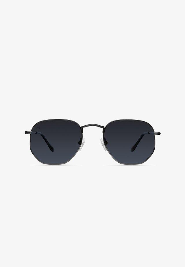 EYASI - Sunglasses - all black
