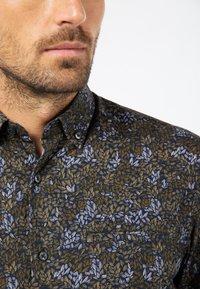 Pierre Cardin - Shirt - dark blue - 4