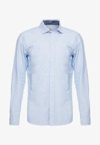 CLASSIC SLIM  - Formální košile - blue