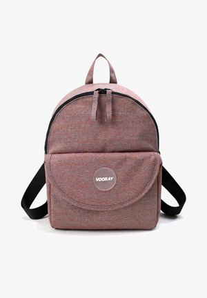 VOORAY LEXI SMALL DAYPACK - Batoh - aglow