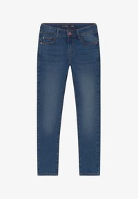 Tiffosi - JADEN - Jeans Skinny Fit - denim - 2