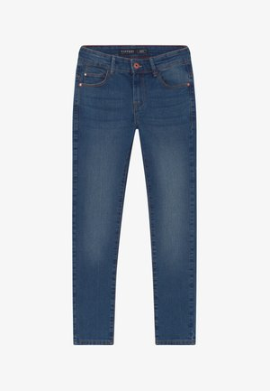 JADEN - Skinny džíny - denim