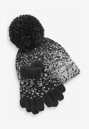 2 PIECE - Gloves - multi-coloured