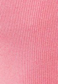 Bershka - Pencil skirt - pink - 5