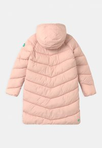 Save the duck - RECYY - Winter coat - powder pink - 1