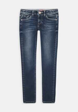 AMICHE - Jeans Skinny Fit - blue vintage