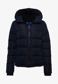 Superdry - AKAN - Winter jacket - eclipse navy - 3