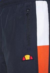 Ellesse - TONZI TRACKPANT - Pantaloni sportivi - navy - 5