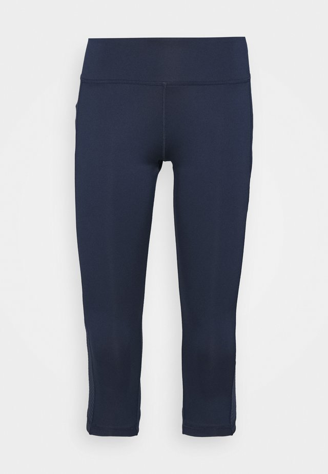 CAPRI - Pantalon 3/4 de sport - vecnav