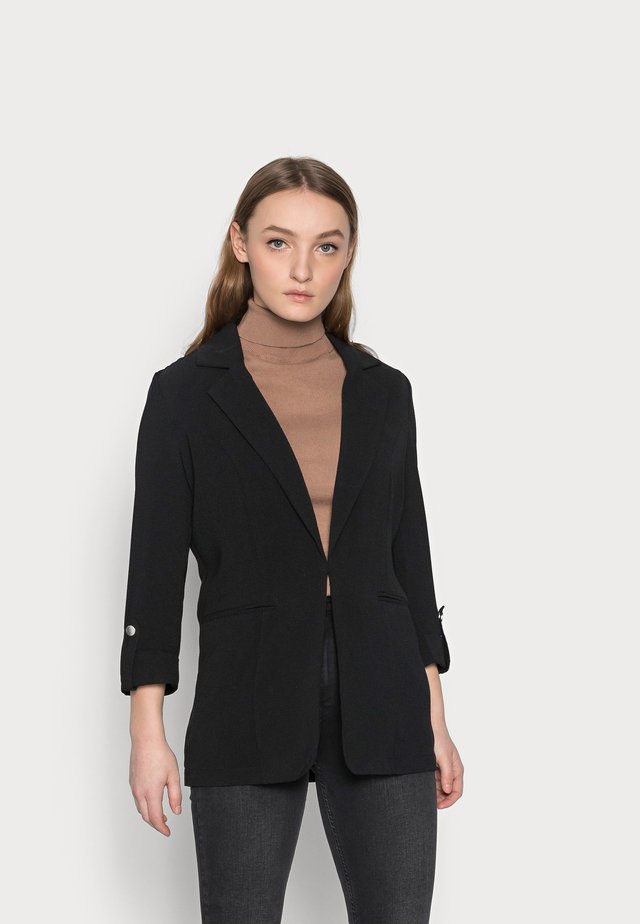 VMRINA BLAZER - Short coat - black