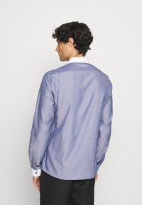 Shelby & Sons - FLINT SHIRT - Formal shirt - charcoal - 2