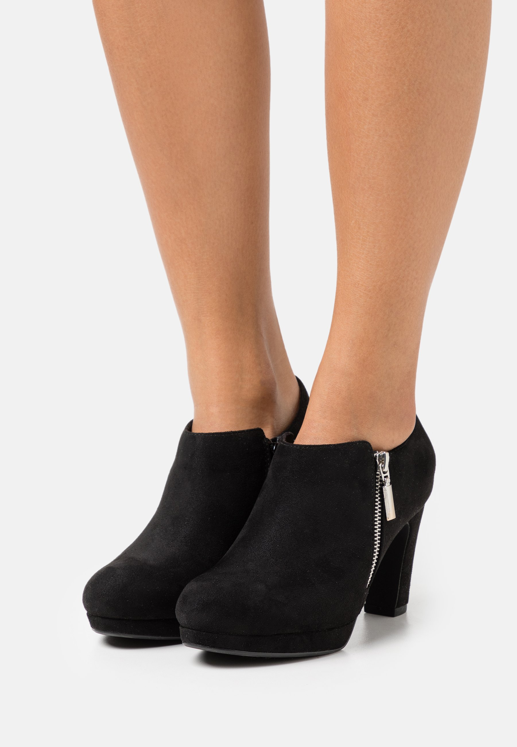 Women WIDE FIT WIZARD - Ankle boots