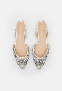 Blue by Betsey Johnson - Ballerines - ivory - 5