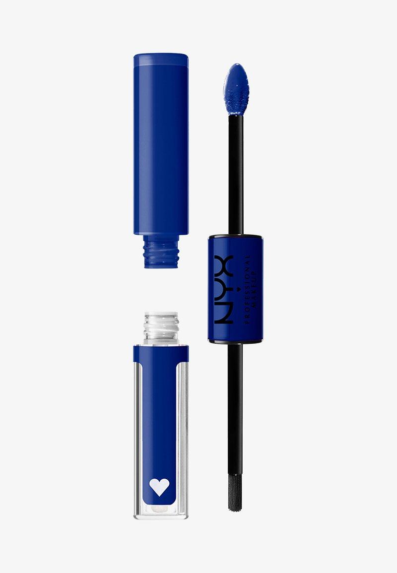 Nyx Professional Makeup - SHINE LOUD HIGH PIGMENT LIP SHINE - Lip gloss - disrupter