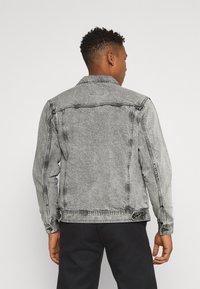 Redefined Rebel - MARC JACKET - Veste en jean - light grey - 2