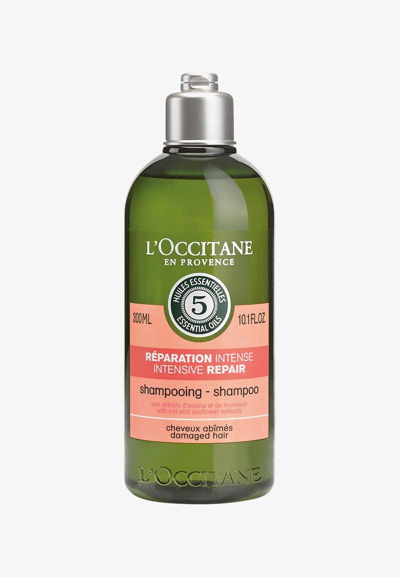 L'OCCITANE - REPAIR SHAMPOO  - Shampoo - -